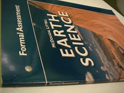Holt Mcdougal Earth Science Online Textbook Help Course Satukisfo