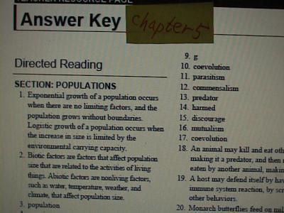 Holt Biology Worksheet Answers Switchconf