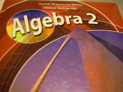 Algebra 2 book answers mcdougal littell
