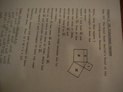 Geometry for enjoyment and challenge homework help