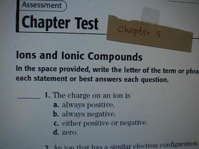Modern Chemistry Homework 6 Answers Mba Essay Writing