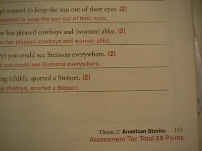 adult reading series 8 answer key
