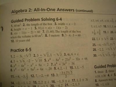 prentice hall gold algebra 2 answer key prentice hall gold algebra 2 answers form g chapter 8. Black Bedroom Furniture Sets. Home Design Ideas