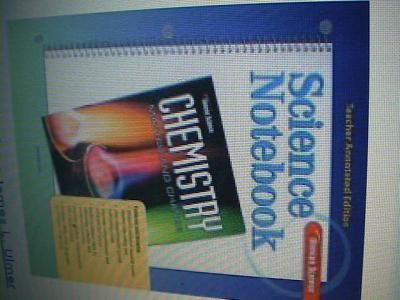 eBlueJay: Glencoe Chemistry, Matter and Change SCIENCE