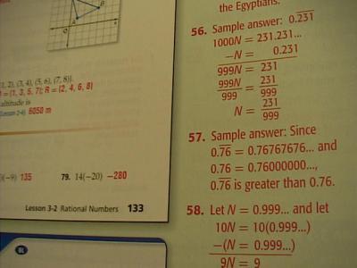 glencoe pre algebra textbook pdf