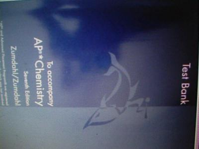 Textbook zumdahl ap chemistry pdf