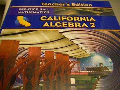 Algebra 2 Textbook Mcgraw Hill