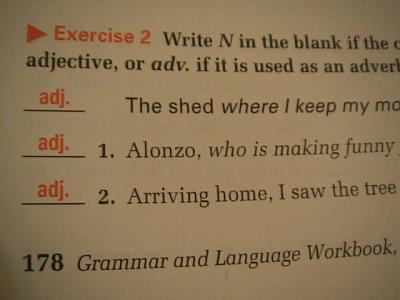 glencoe grammar and language workbook grade 10 pdf