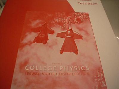 Book serway physics