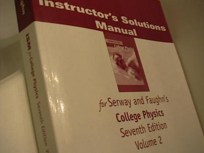 EBlueJay 053499931x College Physics Complete Solutions