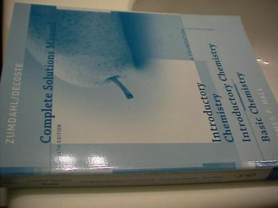 chemistry 12 nelson solutions manual