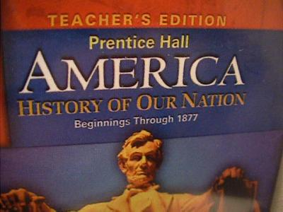 eBlueJay: Prentice Hall America History of Our Nation