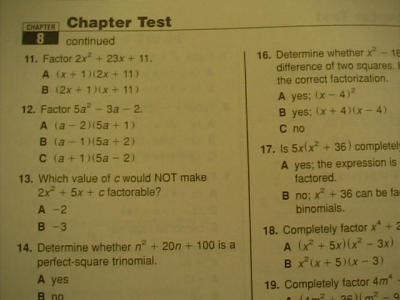 Worksheet Holt Algebra 1 Worksheet Answers holt algebra 1 chapter 9 test form b answers math mr wild worksheets worksheets