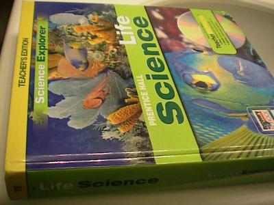 E-book download science explorer life science student edition 2007c ….