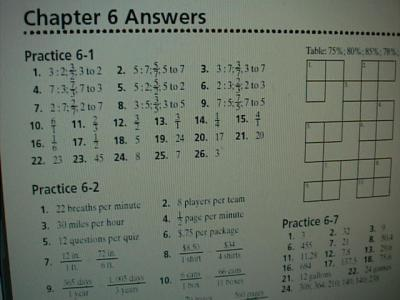 eBlueJay: prentice hall mathematics course 1 study guide ...
