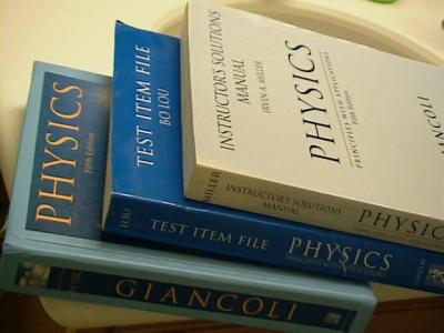 Giancoli Physics Solutions Manual Chapter 5
