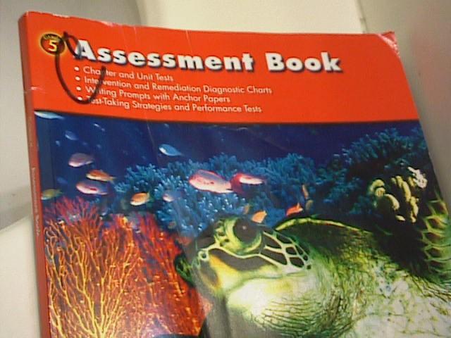 EBlueJay Scott Foresman Science Grade 5 Assessment Book