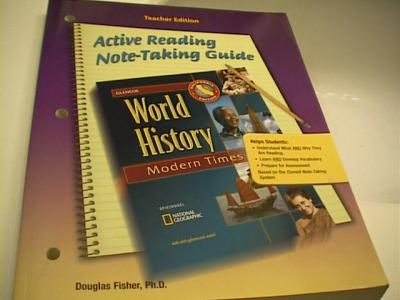 ebluejay world history modern times active reading note taking rh ebluejay com active reading note taking guide answers key science notebook active reading note-taking guide answers grade 6