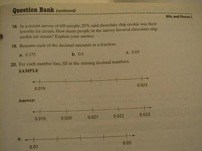 Connected mathematics 2 homework help