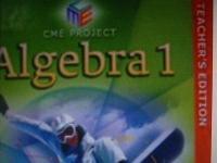algebra 1 concepts and skills california teachers edition