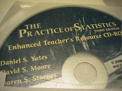 Teacher Solutions Manual For Business Statistics