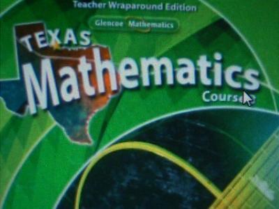 EBlueJay Holt Mathematics Course 3 Teacher S Edition Texas