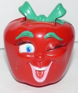 eBlueJay: McDonald's Food Fundamentals Ruby The Apple Happy