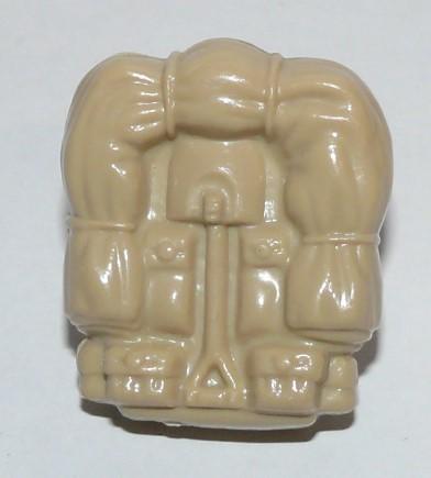 AIRBORNE Backpack GI Joe 1983 DUKE