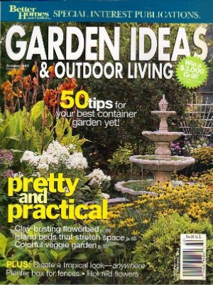 Ebluejay Better Homes And Gardens Ideas Outdoor Living