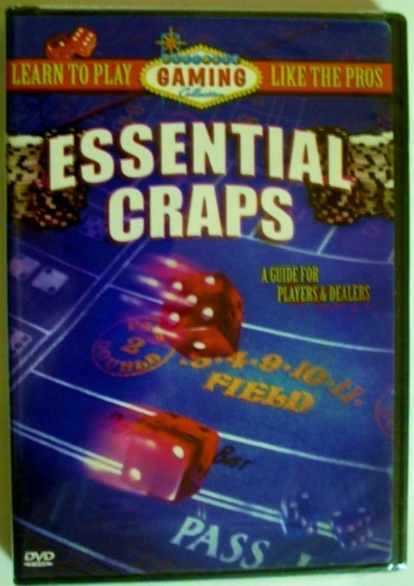 Learn craps dvd