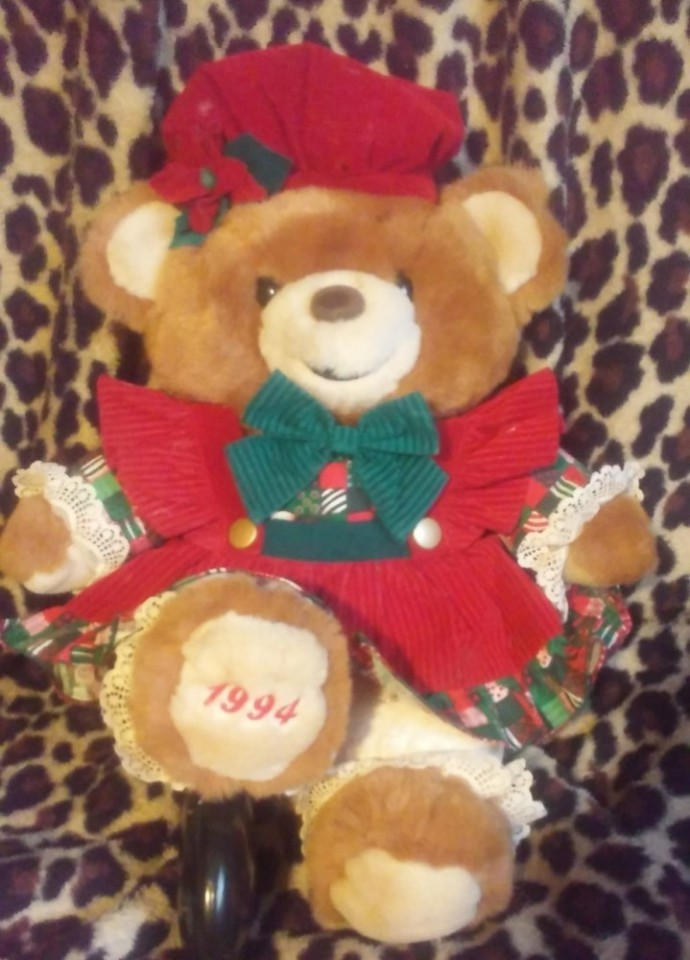 eBlueJay: Kmart Christmas Holiday Teddy Bear Lane, 17\