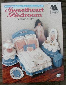 Ebluejay Sweetheart Bedroom Vol 3 Annie S Attic Fashion