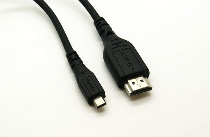 eBlueJay: LG Thrill (p925) HDMI Cable For phone with a
