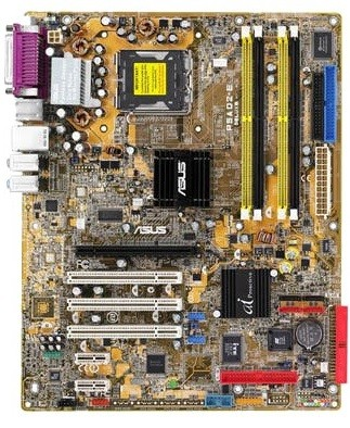 ASUS P5AD2-DELUXE DRIVER FOR WINDOWS DOWNLOAD