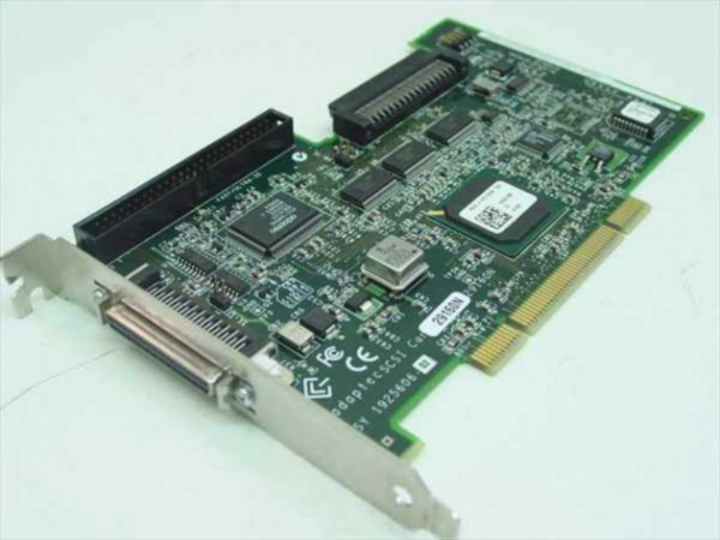 ADAPTEC SCSI DEVICE PACKAGE DRIVERS