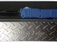 eBlueJay: DIY Lightning OTF knife kit