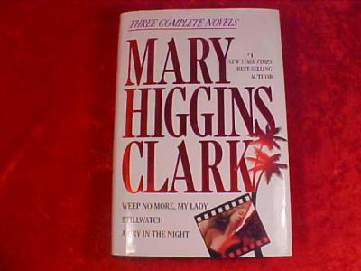 a comprehensive description on the characters of a cry in the night by mary higgins clark Online shopping for advanced search from a great selection at books store.