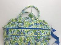eBlueJay  Vera Bradley Tune IN Case Tea Garden Earbuds Case NWT 7b6594d2f6