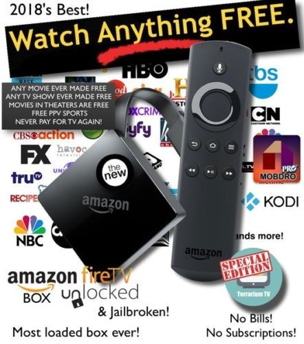 amazon firestick live tv jailbreak