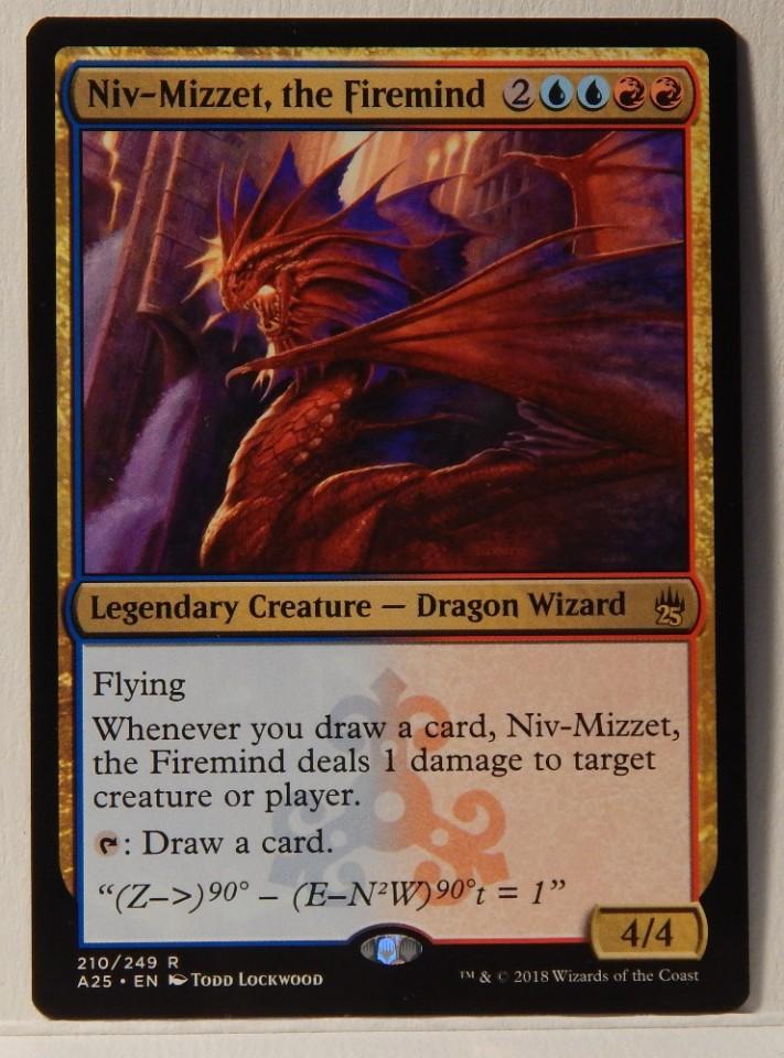 MYRIAD LANDSCAPE X4 Masters 25 Magic MTG MINT CARD