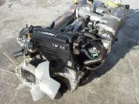 eBlueJay: Toyota 2 4 22R 22RE Rebuilt Engine for the 85-95