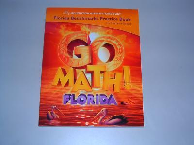 EBlueJay GO MATH FLORIDA Florida Benchmarks Practice