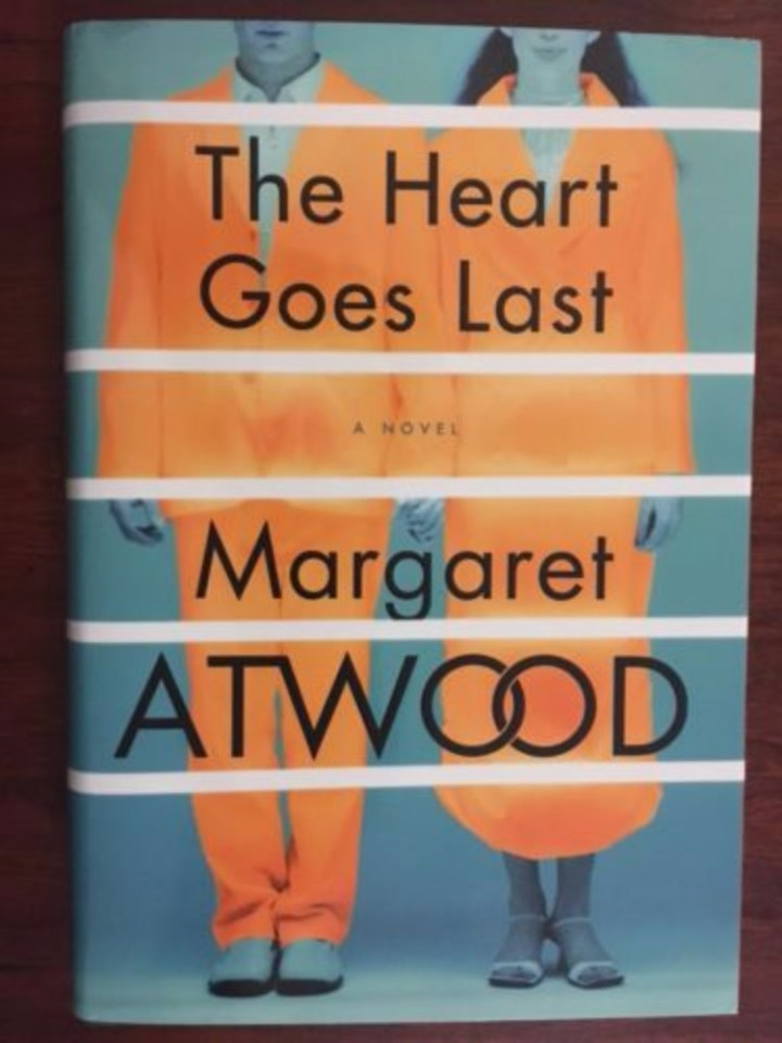 the healing art of self acceptance in the novels of margaret atwood