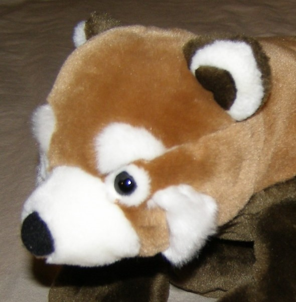 Ebluejay Wild Republic Red Panda Large Plush Stuffed Animal 19