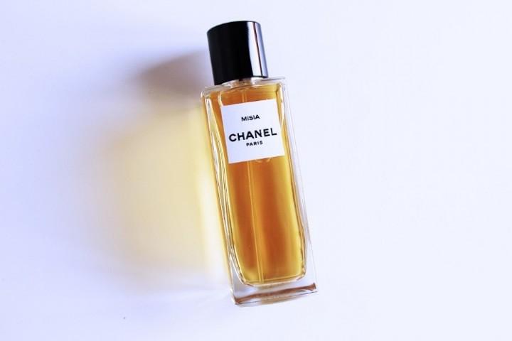 Ebluejay Chanel Les Exclusifs De Chanel Misia Eau De Parfum 25 Oz