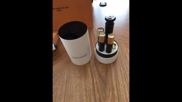 Ebluejay Louis Vuitton Ombre Nomade Eau De Parfum Travel Spray