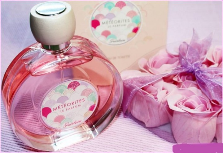 Ml 3 Oz100 Le De Eau Meteorites 3 EbluejayGuerlain Parfum wX0OPk8n