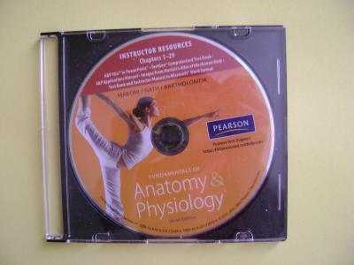 eBlueJay: Test Bank: Fundamentals of Anatomy & Physiology 9E by Martini