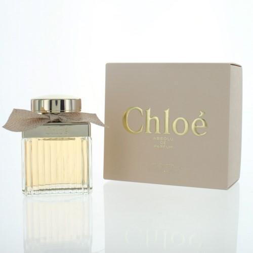 Ebluejay Chloe Absolu De Parfum By Chloe For Women 25 Oz Eau De