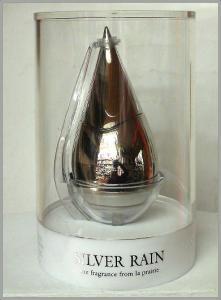 Ebluejay La Prairie Silver Rain Eau De Parfum Spray 2 Ml 07 Oz